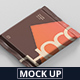 Foil Chocolate Packaging Mockup - Square Size - GraphicRiver Item for Sale