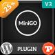 MiniGO - Luxury Mini Site Multi-Purpose Placeholder WP Plugin - CodeCanyon Item for Sale