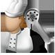 Restaurant Kitchen Ambience