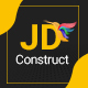 JD Construct - Industrial Joomla Template - ThemeForest Item for Sale