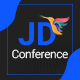 JD Conference – Advanced One Page Joomla 3.9 Event Template - ThemeForest Item for Sale