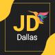 JD Dallas - Responsive Business Joomla 3.9 Template - ThemeForest Item for Sale