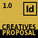 Creatives Proposal - GraphicRiver Item for Sale
