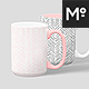 Ceramic 15 Oz. Mug Mock-ups Set Generator - GraphicRiver Item for Sale