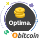 Optima - SEO, Marketing, Bitcoin, Agency Multiple HTML5 Template - ThemeForest Item for Sale