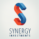 Synergy Investments Logo - GraphicRiver Item for Sale