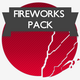 Fireworks Pack 1