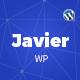 Javier - Modern WooCommerce Theme - ThemeForest Item for Sale