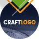 CraftLogo – Fresh and Fully Animated Logo Styles - VideoHive Item for Sale