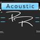 Calm Romantic Acoustic Guitar - AudioJungle Item for Sale