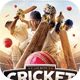 Cricket Match Flyer Template - GraphicRiver Item for Sale