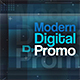 Modern Digital Promo - VideoHive Item for Sale