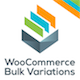 WooCommerce Bulk Variations - CodeCanyon Item for Sale