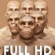 Human Evolution 3D Animation - VideoHive Item for Sale