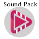 Transition Sound Pack