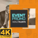 Event Promo 4K - VideoHive Item for Sale