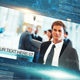 Holographic Corporate Presentation - VideoHive Item for Sale