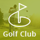 GolfClub - Sports Course HTML Template - ThemeForest Item for Sale