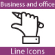 Business and Office Icons - GraphicRiver Item for Sale
