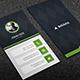Dark Business Card Bundle - GraphicRiver Item for Sale