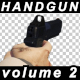 First Person Handgun Volume 2 - VideoHive Item for Sale