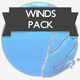 Winds Pack - AudioJungle Item for Sale