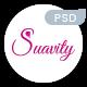 Suavity - Yoga & Spa PSD Template - ThemeForest Item for Sale