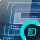Digital Glitch Distortion Logo Reveal - VideoHive Item for Sale