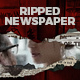 Ripped Newspapers - 10 Templates - Unlimited Results - GraphicRiver Item for Sale