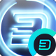 Contour Logo / Social Media Network - VideoHive Item for Sale