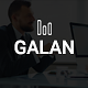Galan Powerpoint Presentation - GraphicRiver Item for Sale