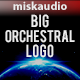 Big Orchestral Logo - AudioJungle Item for Sale