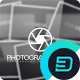 Photography Logo Reveal - VideoHive Item for Sale