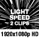 Light Speed Star Wars - Series of 2 Videos - VideoHive Item for Sale