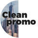 Clean Promo - VideoHive Item for Sale