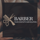 BarberShop & Hair Salon HTML Template - ThemeForest Item for Sale