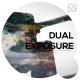 Dual Exposure Quotes - VideoHive Item for Sale