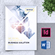 Krypton | Corporate Business Brochure - GraphicRiver Item for Sale