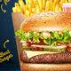 Burger Promotion Flyer - GraphicRiver Item for Sale