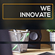 Growth of Lines - Corporate Promotion - VideoHive Item for Sale
