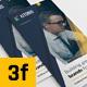 Modern Business 3 fold Brochure - GraphicRiver Item for Sale