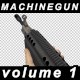 First Person Machine Gun Volume 1 - VideoHive Item for Sale