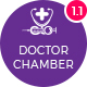 Doctor Chamber Management System - CodeCanyon Item for Sale