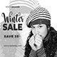 Fashion & Sale Instagram Banners - GraphicRiver Item for Sale