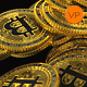 Bitcoins Drop - VideoHive Item for Sale