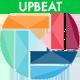 Percussion Upbeat