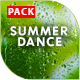 Summer Party Pack - AudioJungle Item for Sale
