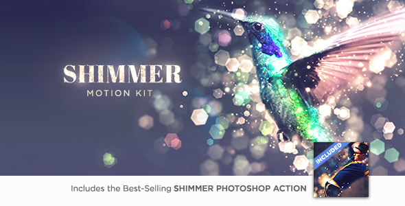 Sparkle Video Effects & Stock Videos from VideoHive