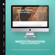 Website Display Presentation - VideoHive Item for Sale
