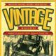 Vintage Flyer/Poster Vol.11 - GraphicRiver Item for Sale